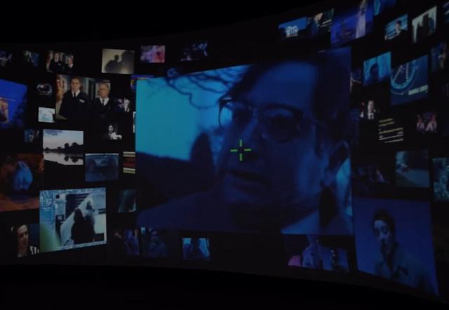 , 'T_Visionarium, videostill,' , Galerie Brigitte Schenk