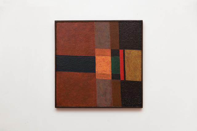 , 'Untitled,' 1960, W. Alexander