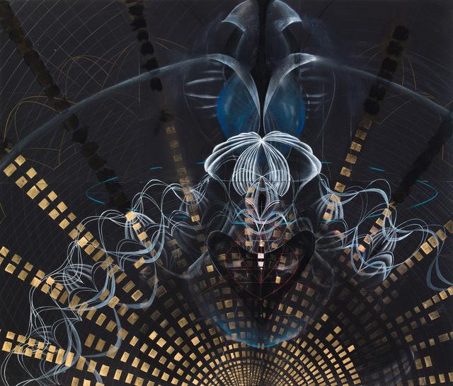 , 'Quantametronics,' 2015, Mark Moore Fine Art