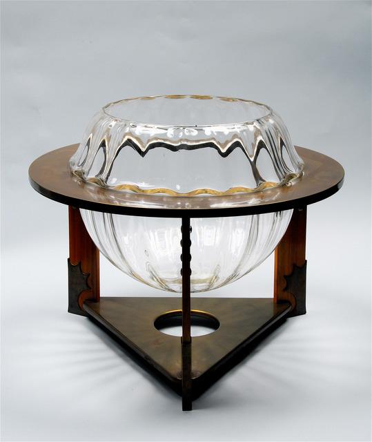 , 'Fischglas, Adolf (Adolfov/Vimperk, CZ),' 1899, MAK – Austrian Museum of Applied Arts / Contemporary Art