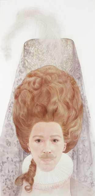 , 'The Make-up Artist,' 2017, Galleri Magnus Karlsson