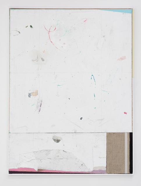 , 'Looks Like Dust From Inside Here,' 2017, Mario Mauroner Contemporary Art Salzburg-Vienna