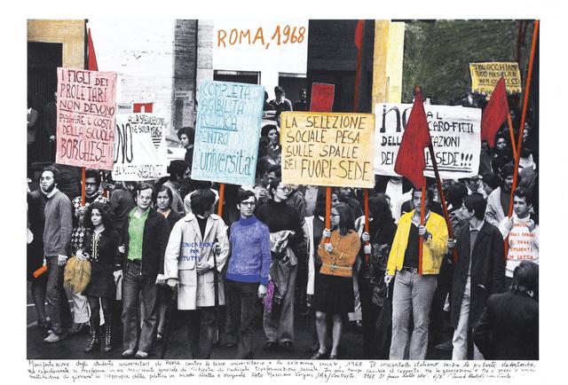 , 'Roma 1968,' , ARTCO Gallery
