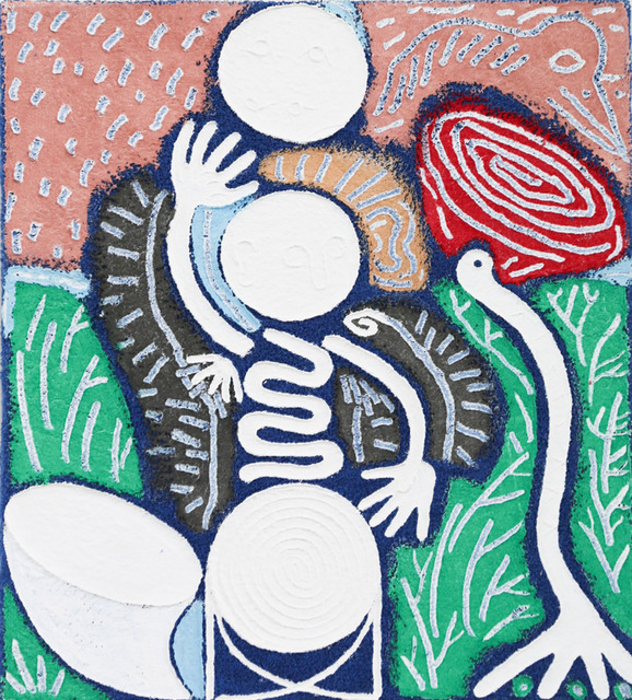Frankie Phillips, 'Loin Figure', 2013, Mana Contemporary