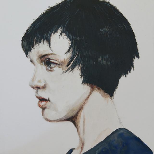 , 'Anguish Series 5,' 2017, Beatriz Esguerra Art