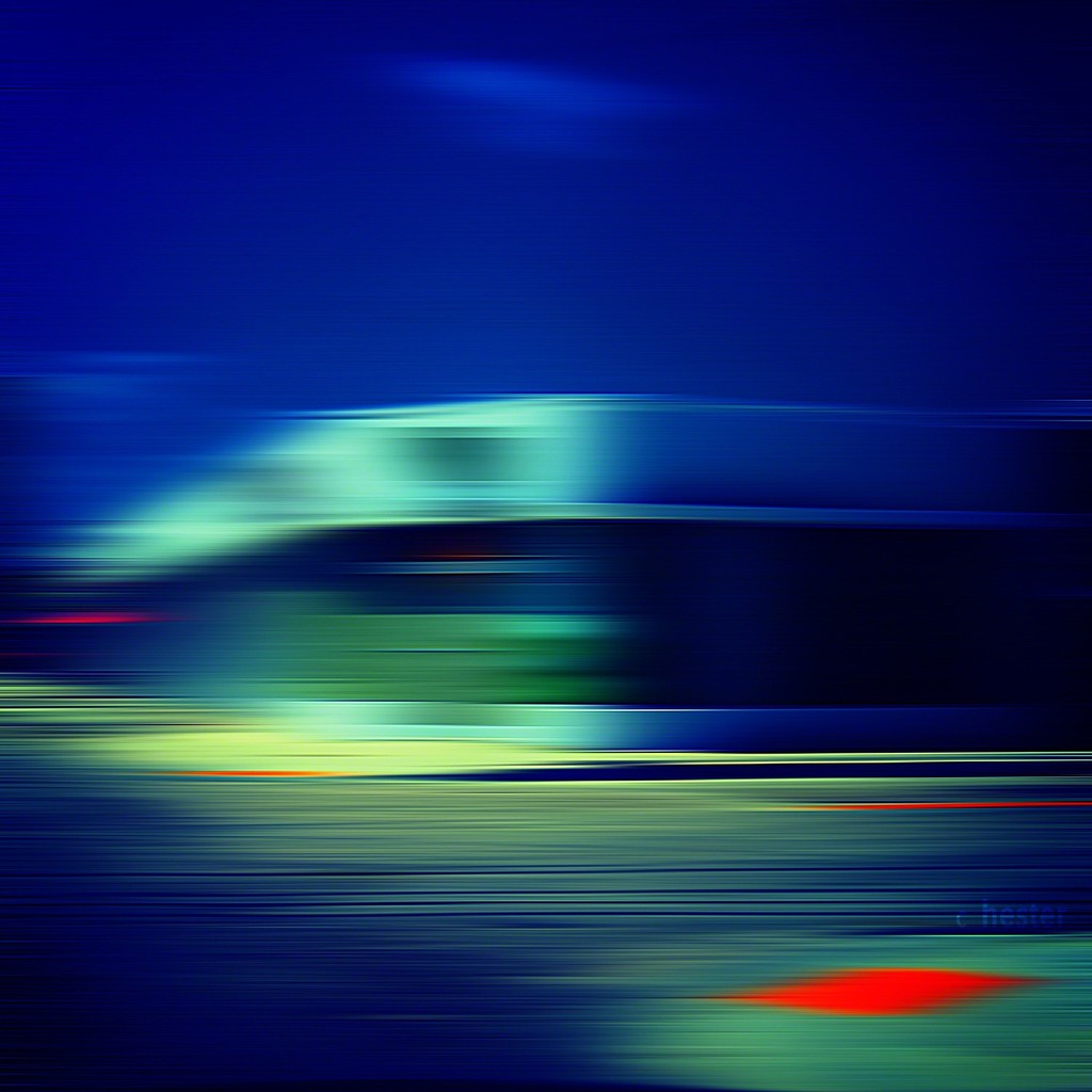 hester, #0002-WYNWOOD CORNER ALA HOPPER 07-19-2014 3-56-27PM, 2014, Inkjet on matte plexiglass, on Dibond, 35 x 35in.