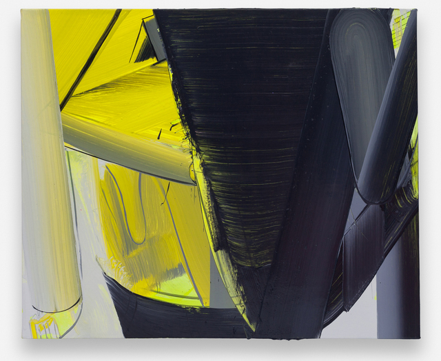 , 'Quick Change,' 2015, Carrie Secrist Gallery
