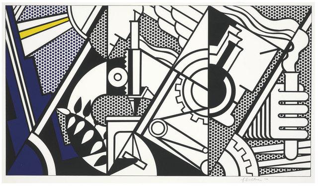 , 'Peace Through Chemistry IV,' 1970, Lyndsey Ingram