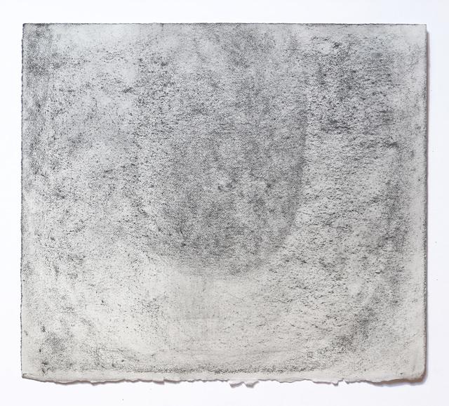 , 'Study 4 (14-07),' 2014, Nathalie Karg Gallery