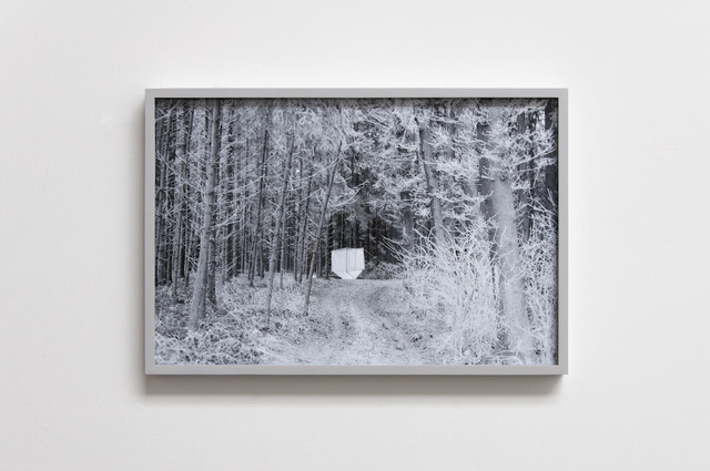 , 'Windhaus,' 1999, Galerie Jahn