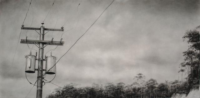Ivan Rickenmann, 'Selva 5', 2014, Ministry of Nomads