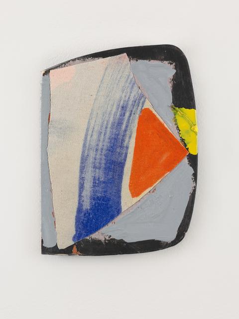 , 'Paradise Painting,' 2017, Galería Combustión Espontánea