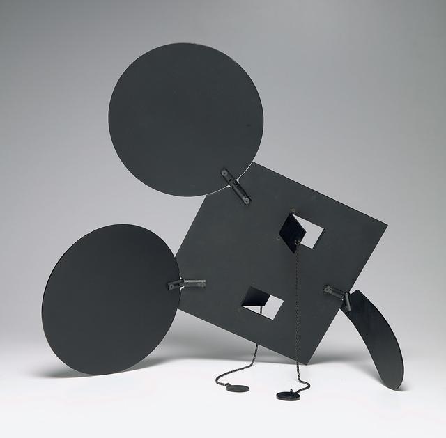 Claes Oldenburg, 'Geometric Mouse, Scale C', 1971, Phillips
