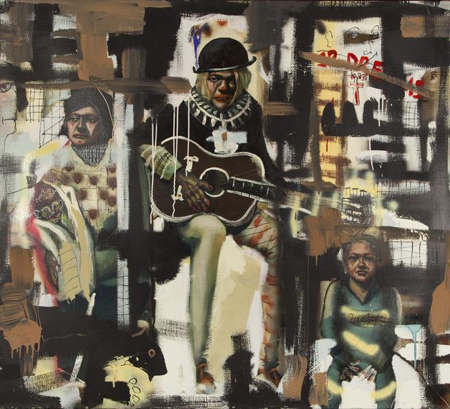, 'Twelve Dreams,' 2005, ACA Galleries