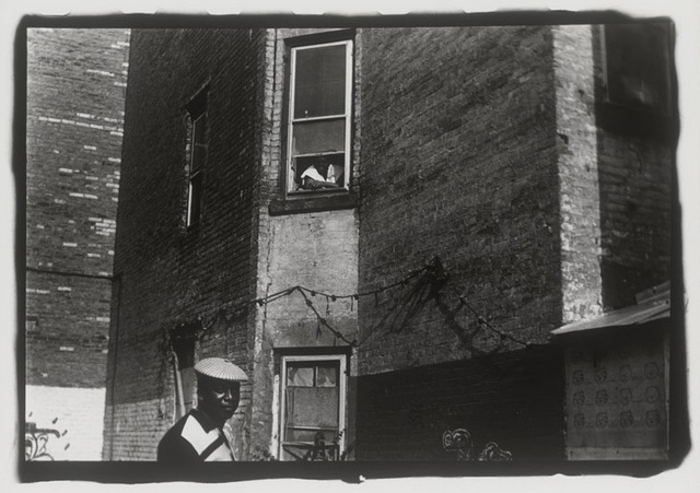 Ming Smith, 'When You See Me Comin' Raise Your Window High, New York City, NY', 1972, Jenkins Johnson Gallery