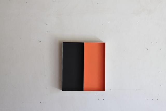 Manolo Ballesteros, 'Untitled', 2020, Sculpture, Acrylic on aluminium, Galería Marita Segovia