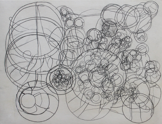 , 'Work,' ca. 1983, SAKURADO FINE ARTS