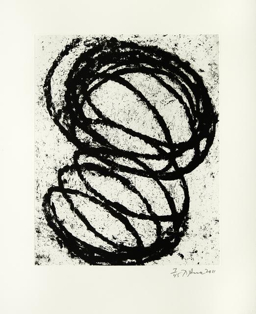 , 'Bight 4,' 2011, Galerie Lelong & Co.
