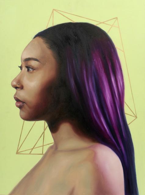 , 'Imani,' 2017, Resource Art