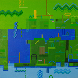 , 'Terra Terma,' 2013, G. Gibson Gallery