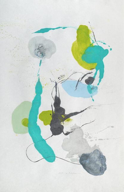 , 'Sattva 16,' 2018, M.A. Doran Gallery