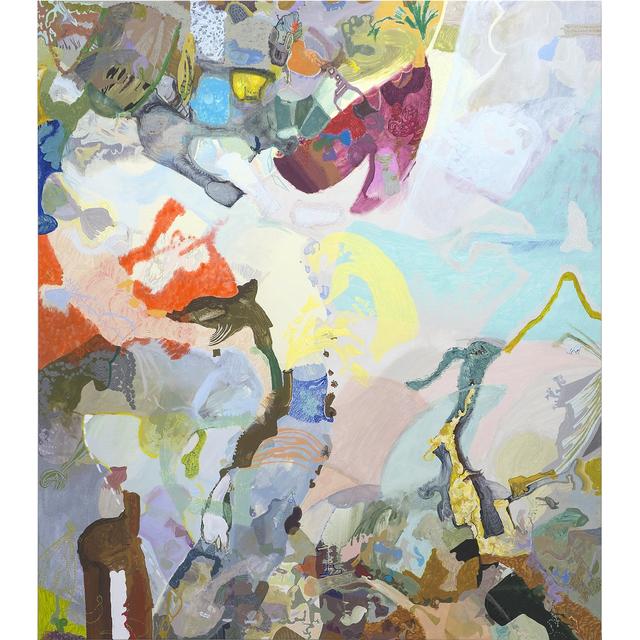Victoria Stoian, 'Codri Earthquake 38''', 2015, Alberto Peola