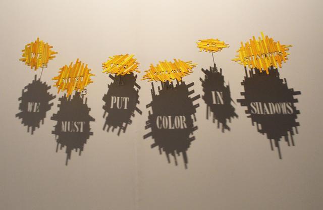 , 'Bloom II,' 2017, Mario Mauroner Contemporary Art Salzburg-Vienna