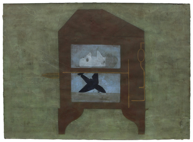 , 'Still life,' 2013, Gallery Espace