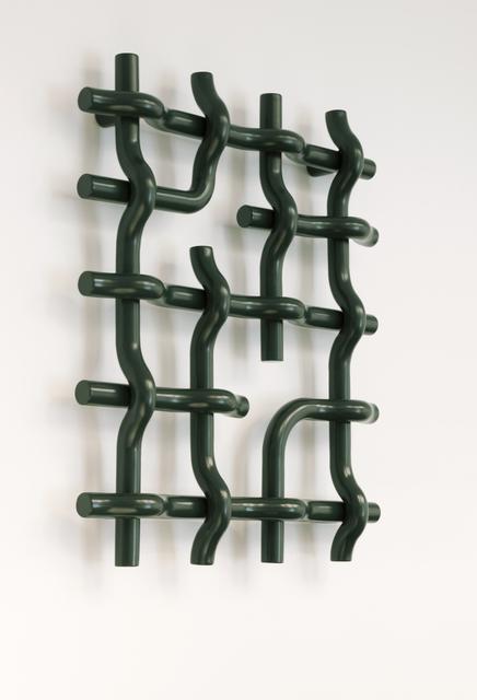 , 'Untitled,' 2009, Luis Adelantado
