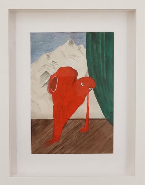 , 'Untitled 11,' 2018, Voloshyn Gallery