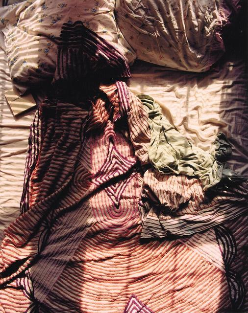 , 'Untitled #1 (Lesbian Beds),' 2002, Jessica Silverman Gallery