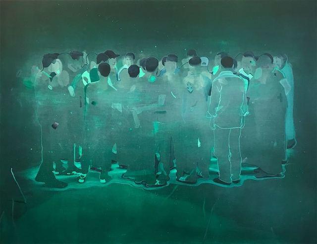 , 'Milky Way I,' 2018, Nil Gallery