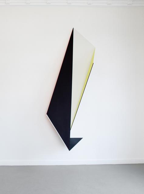 , 'Gestalt,' 2012, Philipp von Rosen Galerie