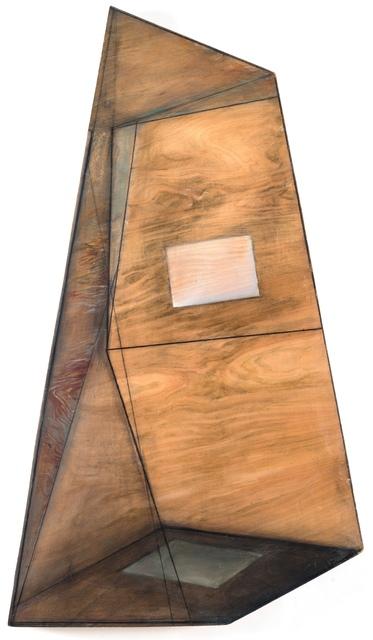 , 'Prism,' 1994, Cerulean Arts