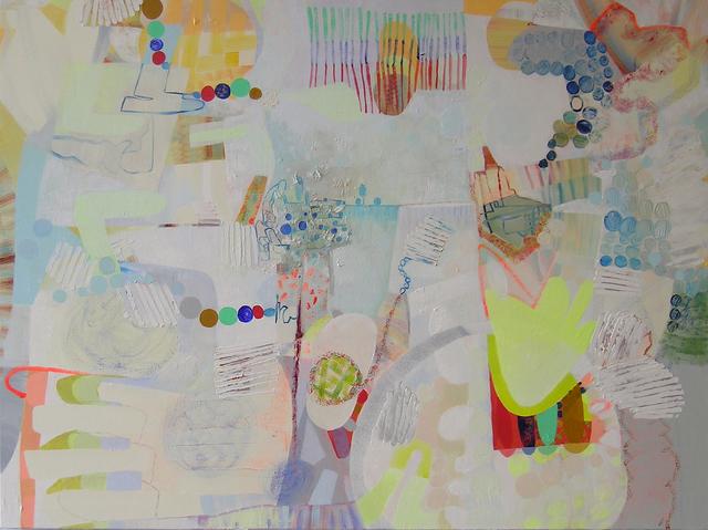 , 'As a Pearl,' 2019, Kenise Barnes Fine Art