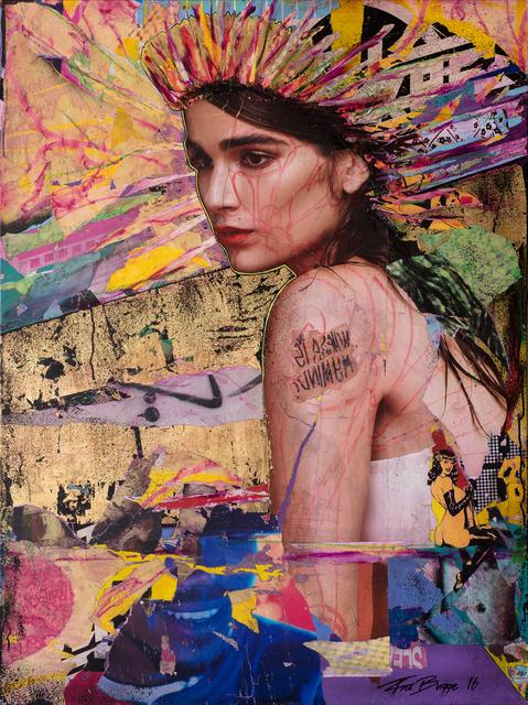 , 'Freya,' 2016, DETOUR Gallery