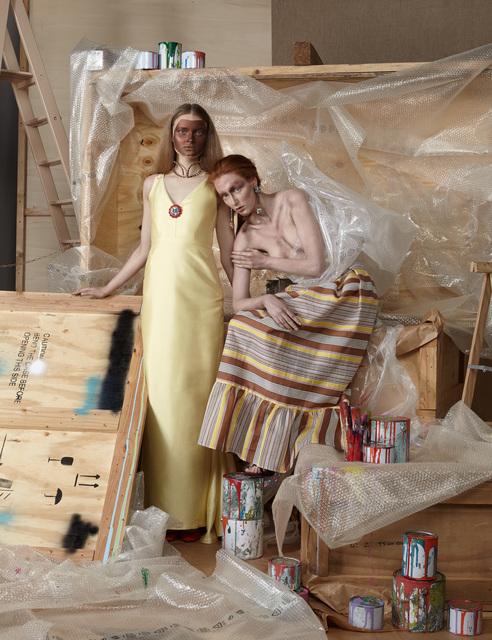, 'Gallery Girls II,' , Alter Gallery | Studio