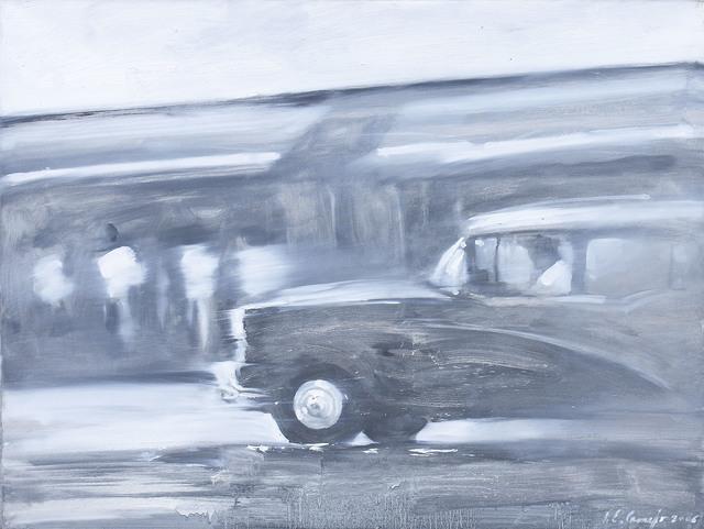 , 'Habana,' 2006, Robert Berman Gallery