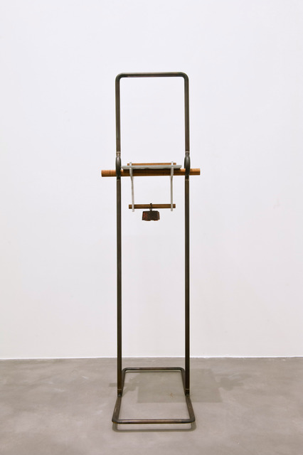 , 'Floor tidy,' 2012, Art Factum Gallery