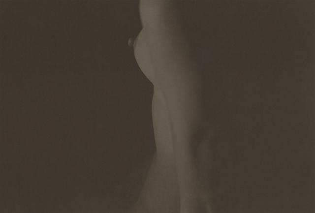 , 'New Process, Female Torso (Horizontal, Rowena),' 2001, CAMERA WORK