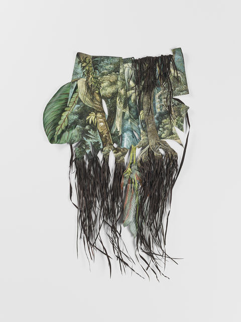 , 'Nomad,' 2008-2019, Tanya Bonakdar Gallery