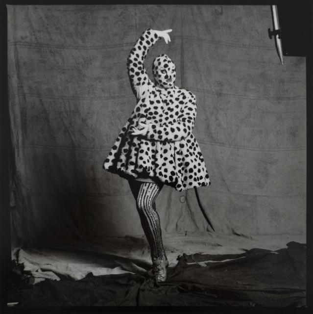 Fergus Greer, 'Leigh Bowery, Session I, Look 1', 1988, Michael Hoppen Gallery