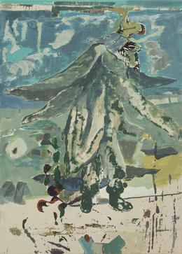 , 'Eye Pilot II,' 2012, David Risley Gallery