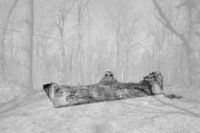 , 'Longwood School, Charlestown, Pennsylvania,' 2007, photo-eye Gallery