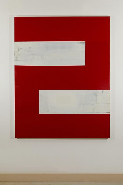 , 'Basic Data,' 2018, Federica Schiavo Gallery