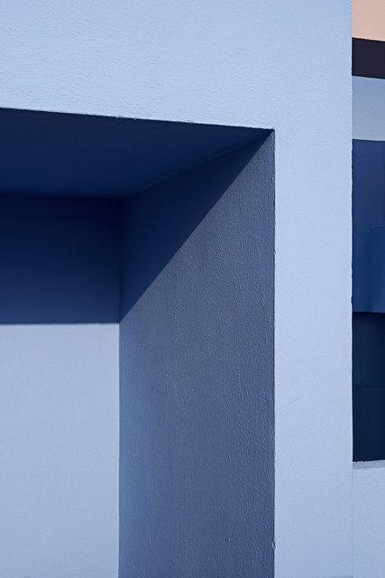 , 'paul smith blocks III,' undated, Artelli Gallery