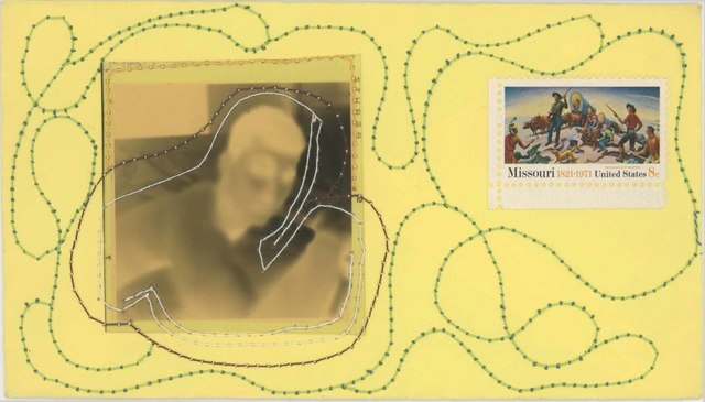 , 'Untitled, 18 May 1971,' 1971, Bruce Silverstein Gallery