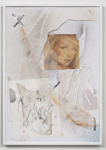 , 'Clippings (Doxy),' 2013, Western Exhibitions