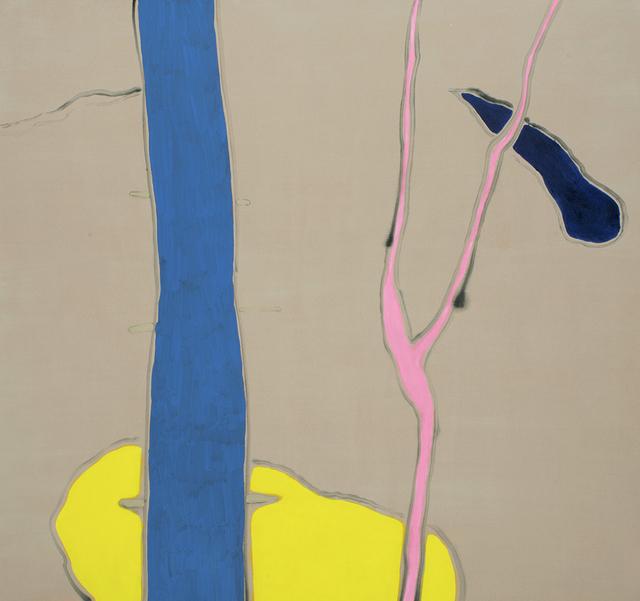 , 'Pink Surprise,' 2011, Nikola Rukaj Gallery