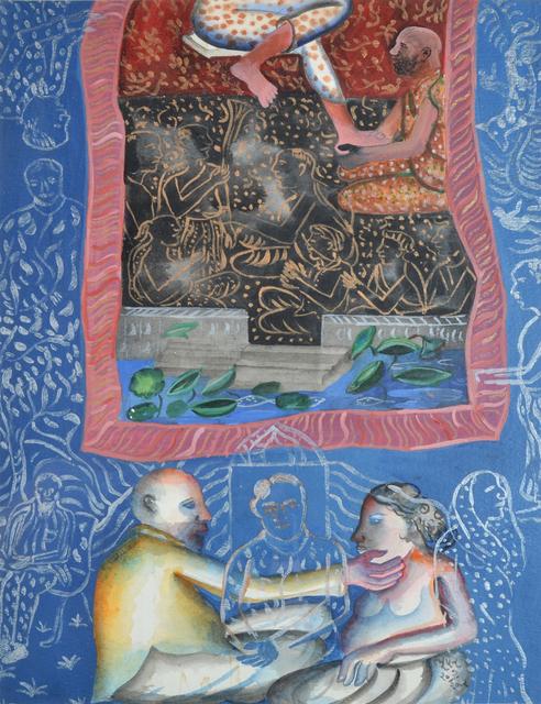 , 'Untitled,' 2002, Swaraj Art Archive
